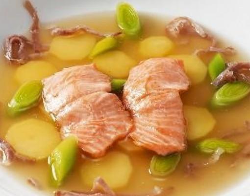 Как приготовить суп-пюре из овощей